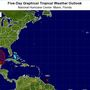 Watching the Tropics for possible development