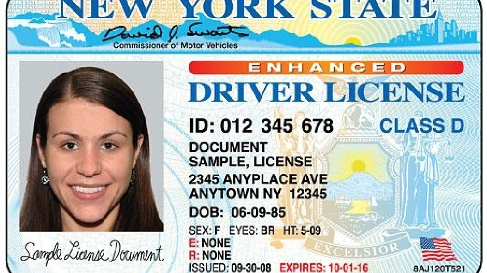 Can enhanced drivers licenses be hacked wstm for Mn dept of motor vehicles driver s license