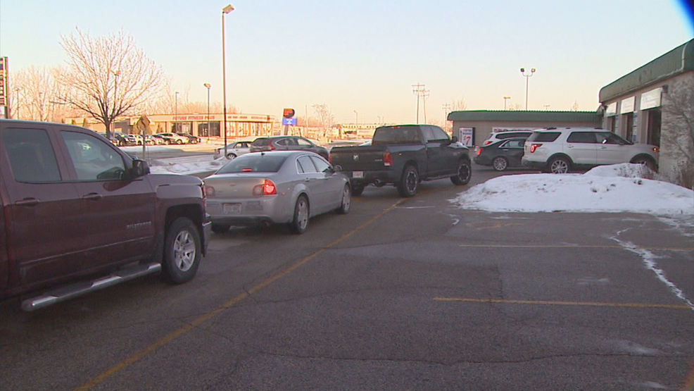 Warm Weather Brings Long Lines For Car Washes Wluk