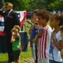 Hendersonville kids learn about origin of Memorial Day