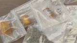 Police arrest two people during drug bust in Hilliard