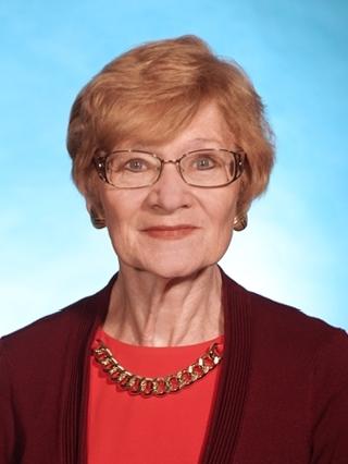 Laura Handanchor Community Affairs Director