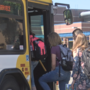 We're going places: Ben-Franklin Transit taking students art on the road
