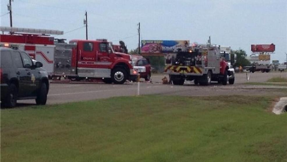 Mcallen Tx News Car Accident