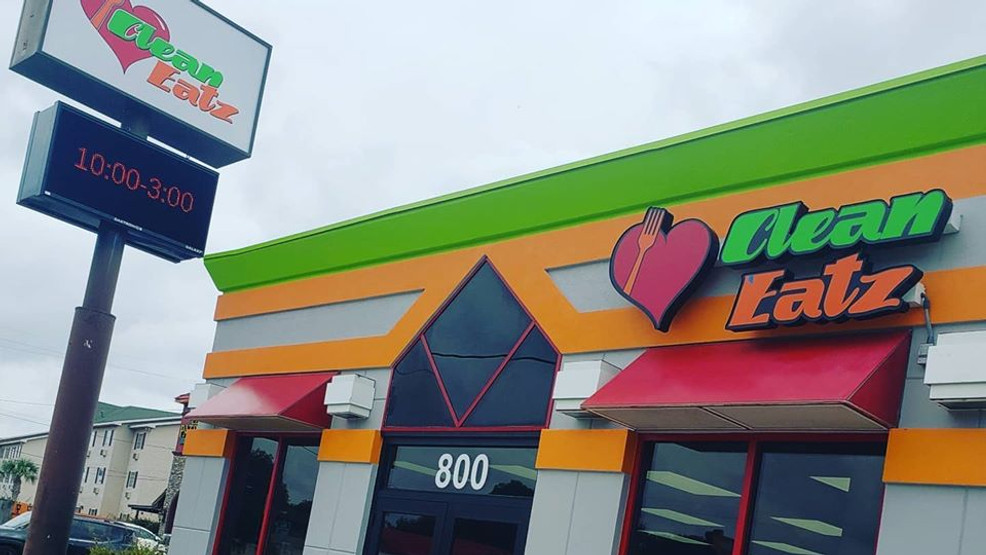 New healthy dining spot Clean Eatz opens in Pensacola