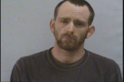 Dustin Bo Pearson, 30, of Cliffside St. in Rutherfordton, one count of conspiracy to traffic methamphetamine; $1 million bond. Photo: State Bureau of Investigation