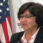 Democrat Valdez owes $12K in overdue property taxes