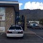 El Paso Police investigate death at the Mesa Inn in west El Paso