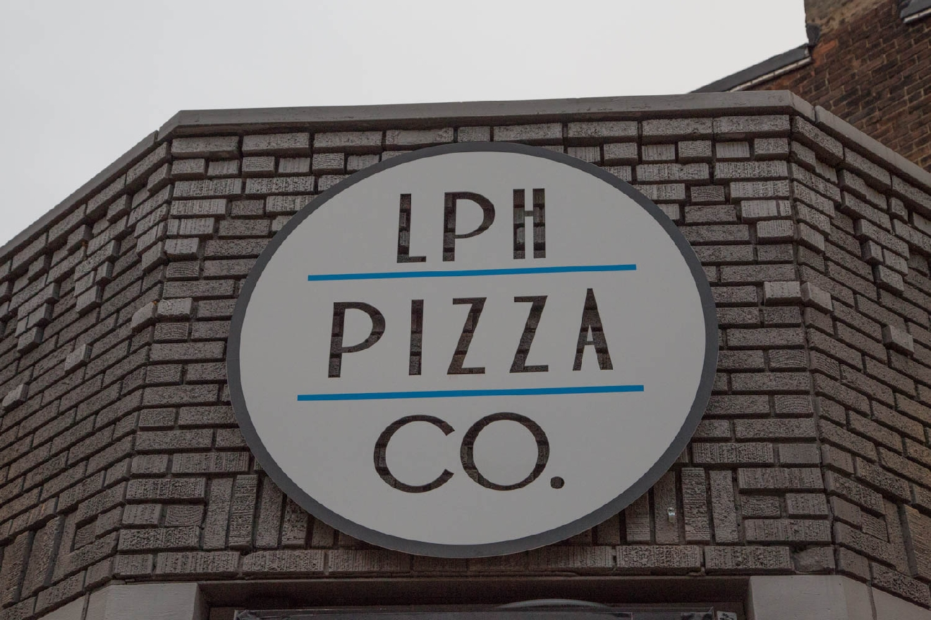 LPH (Lower Price Hill) Pizza Co. is a new restaurant in the neighborhood for which it's named. In addition to pizza, it offers wings, subs, pasta, salads, and pastries. ADDRESS: 712 State Ave, Cincinnati, OH 45204 / Image: Catherine Viox // Published: 11.16.16