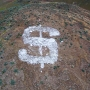 "Sparks city councilman invites community to help re-paint ""S"" on east hills"