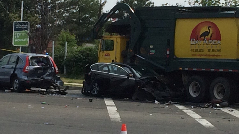 Fatal Car Accident Arundel Co Md