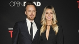 Aaron Paul of 'Breaking Bad' to become first-time dad