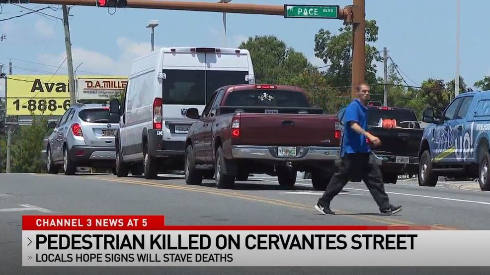 Police continue search for driver involved in hit-and-run | WEAR
