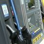 Drivers should watch for card skimming devices on gas pumps