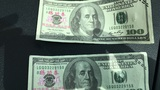 "Beaverton Police find ""bad"" counterfeit $100's after call about bills flying out of a car"