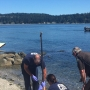 Silverdale woman's body washes up on each near popular state park