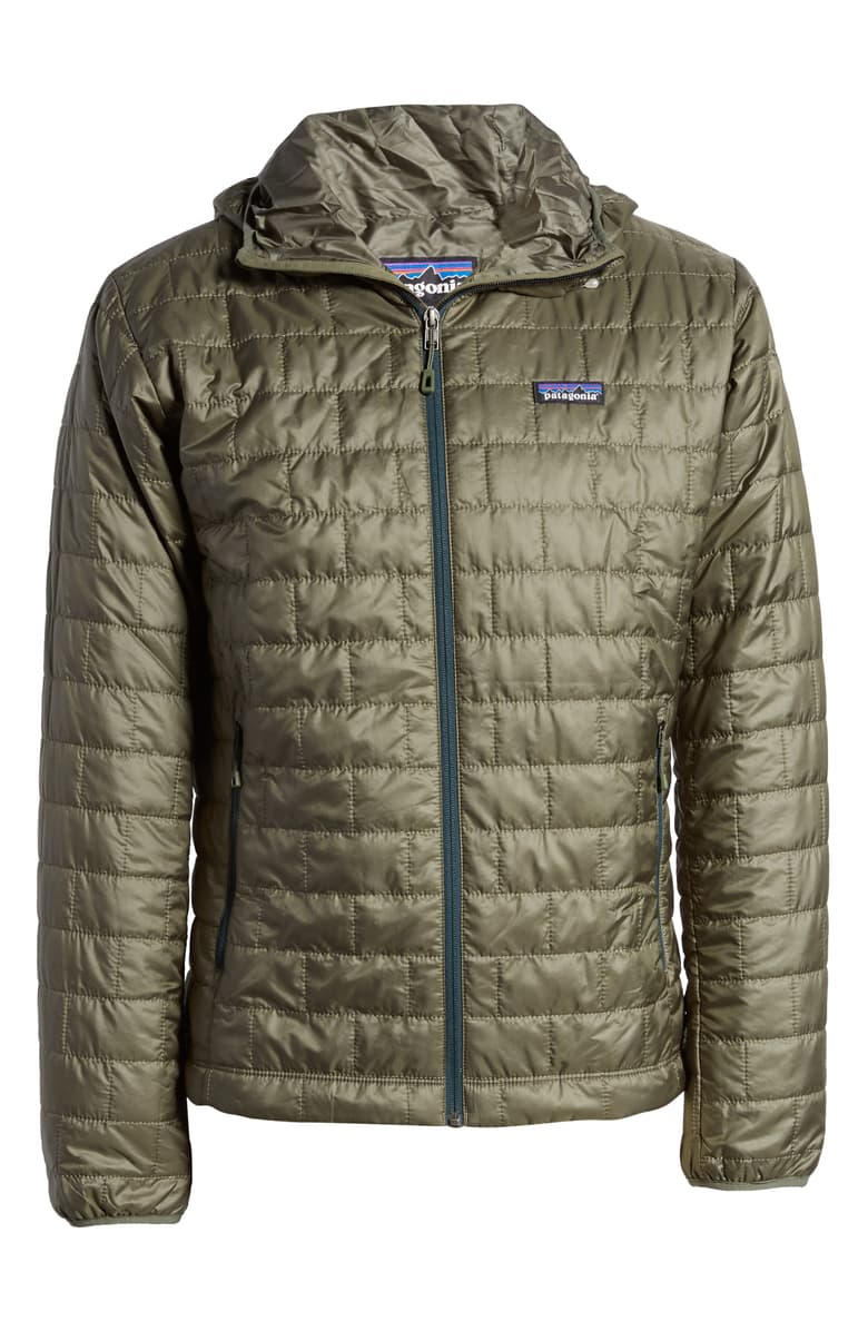 "For him, check out this{&nbsp;}<a  href=""https://www.nordstrom.com/s/patagonia-nano-puff-hooded-water-resistant-jacket/4439258?origin=keywordsearch-personalizedsort&breadcrumb=Home%2FAll%20Results%2FWomen%27s%20Clothing&color=feather%20grey"" target=""_blank"" title=""https://www.nordstrom.com/s/patagonia-nano-puff-hooded-water-resistant-jacket/4439258?origin=keywordsearch-personalizedsort&breadcrumb=Home%2FAll%20Results%2FWomen%27s%20Clothing&color=feather%20grey"">Patagonia Nano Puff Hooded Jacket: $104.90</a>{&nbsp;}(after sale $149) (Image: Nordstrom)"