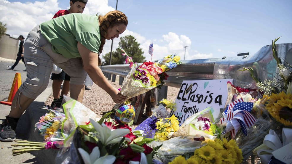 El Paso County Commissioners to address funding related to mass shooting