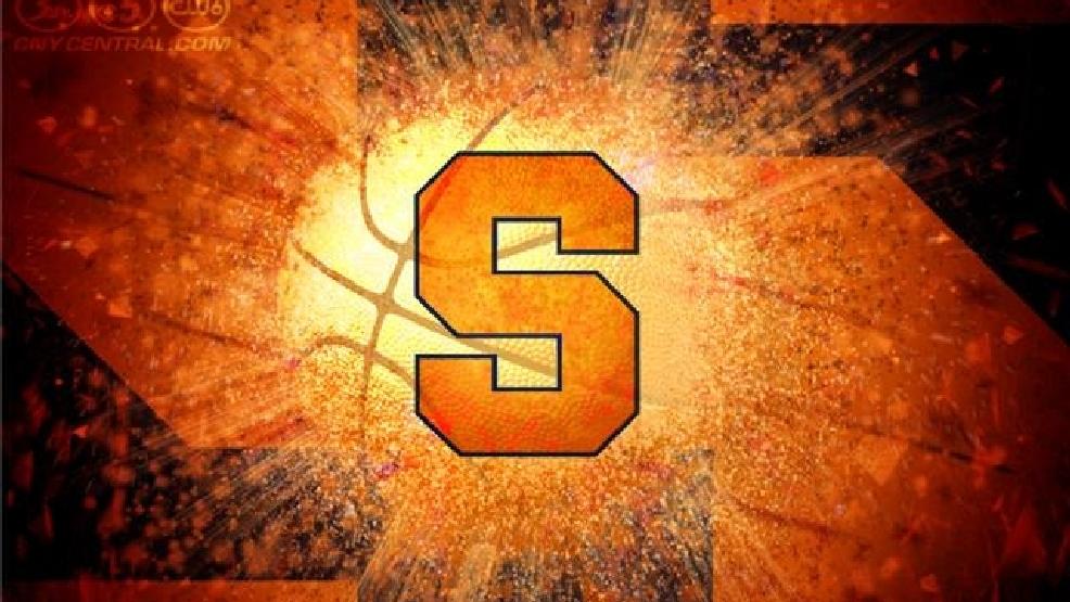 Syracuse Orange Mens Basketball Checks In At 24 In The Preseason