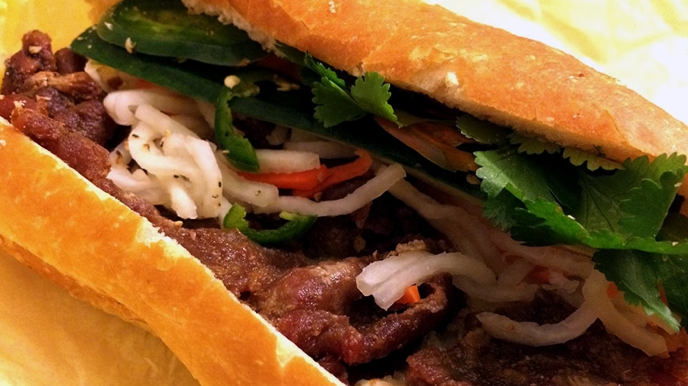 5 of the tastiest banh mi sandwiches in Seattle