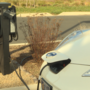 Talent's new electric vehicle chargers next eco-friendly steps