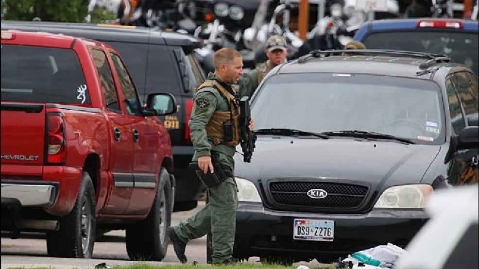 9 dead in Texas shooting involving rival biker gangs | KOMO