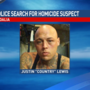 Police search for Sedalia homicide suspect