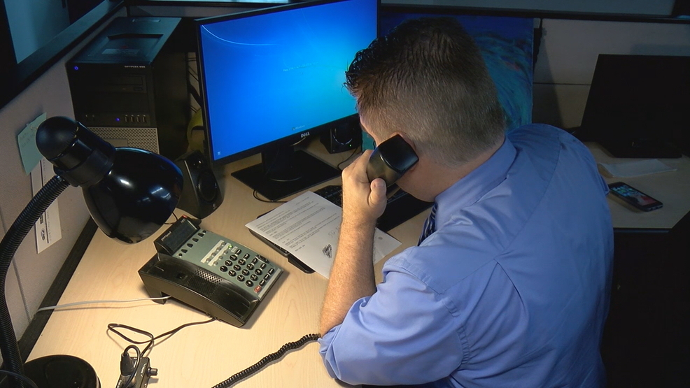 7 On Your Side: Beware Of Robo Phone Scam From Fake U0027Social Security  Administrationu0027