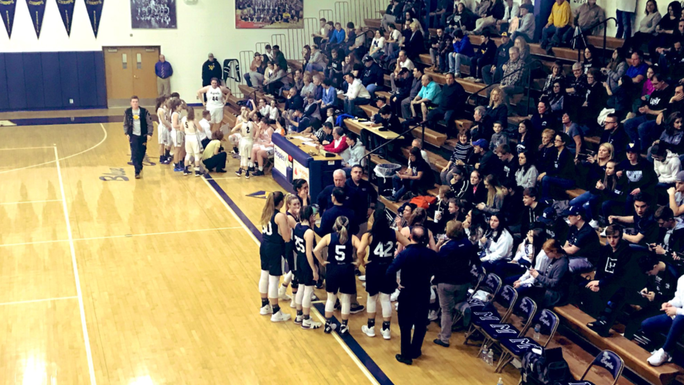 2.28.19. Highlights: Magnolia defeats Madonna in Class A Regional Final