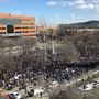 March For Our Lives rally draws thousands from the Rochester area