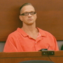 Nevada death row inmate Scott Dozier was on suicide watch