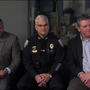Police, church leaders team up to fight addiction