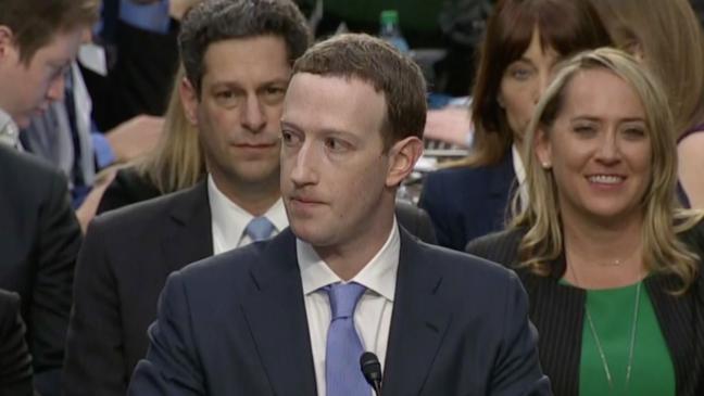 Mark Zuckerberg Update: Quincy News, Weather, Sports, Breaking News