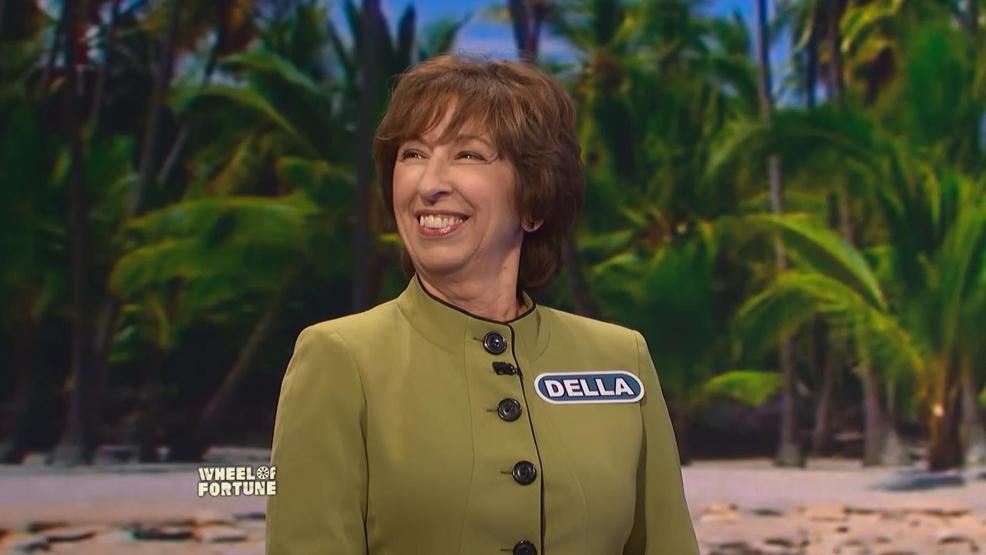 Bakersfield woman wins big on Wheel of Fortune | KMPH