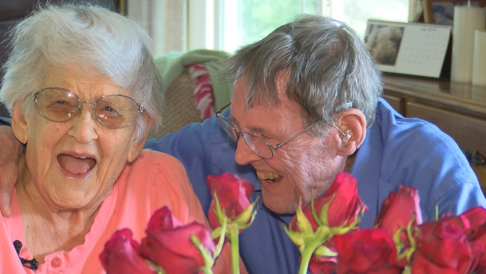 Florence and Herb Reiley will celebrate their 78th anniversary