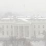 Federal government in DC closed, White House cancels all public events due to snow