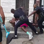 WATCH: Baltimore police officer repeatedly punches man who does not fight back