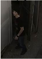 Police: TPD needs help identifying two people of interest in burglary (TPD/Crime Stoppers)