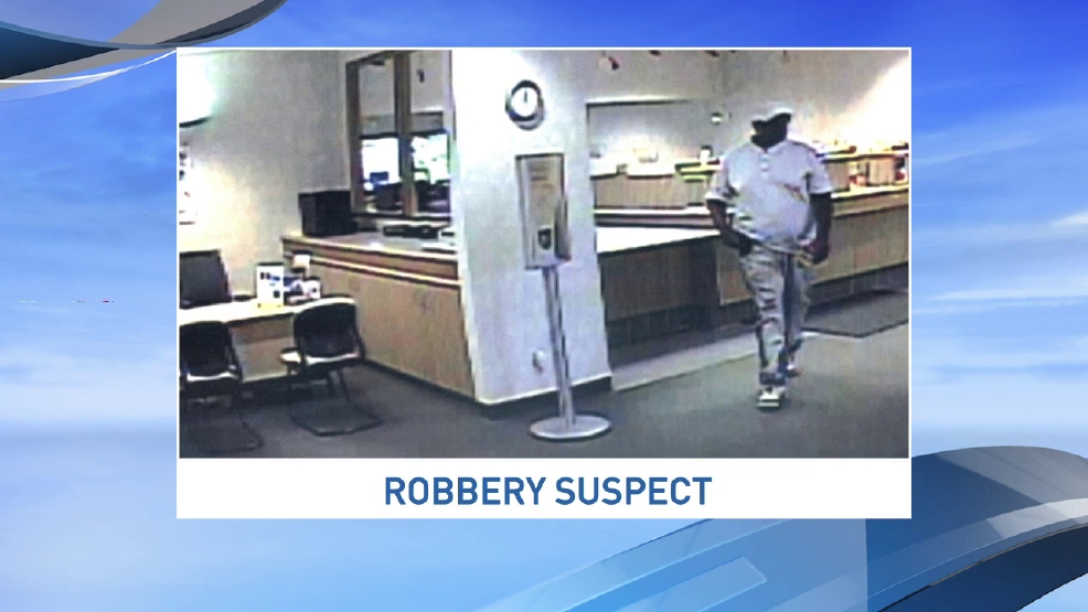 Black foot patrol suspect was seen on cctv