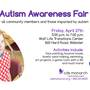CDS Monarch hosting Autism Fair