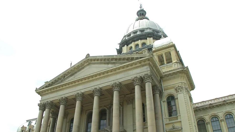 Illinois statutes on sex crimes