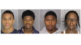 TEEN SUSPECTS IDENTIFIED| Charged with Murder in Officer's death