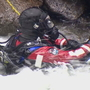 Diver finds body of Chinese businessman at Deception Falls