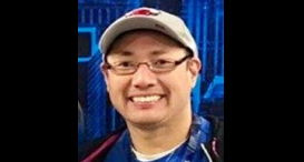 Jason Rhee, a 37-year-old man from the Alexandria area of Fairfax County, has not been heard from since Tuesday. (Photo: Fairfax County Police Department)