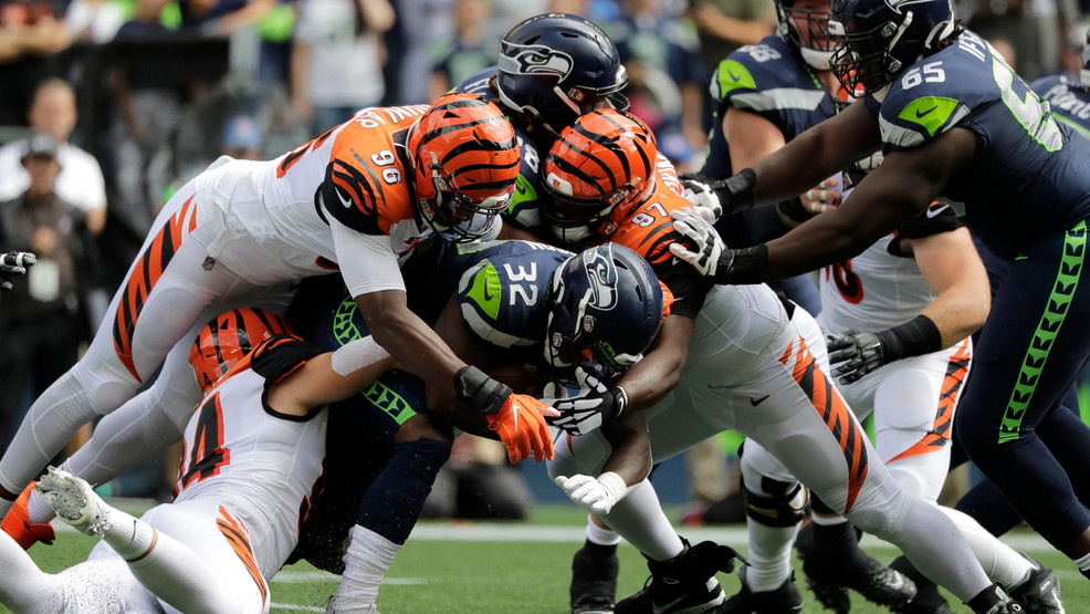 Bengals vs. 49ers: 5 things to watch/consider/note and a prediction