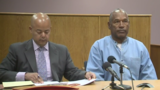 WATCH LIVE: O.J. Simpson faces parole hearing