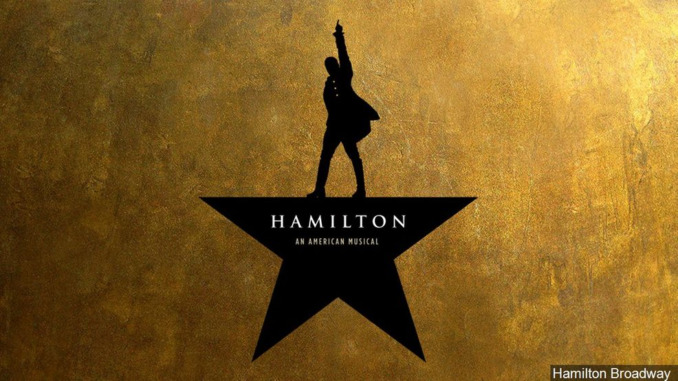 Wisconsin premiere of 'Hamilton' highlights 2019-20 P A C