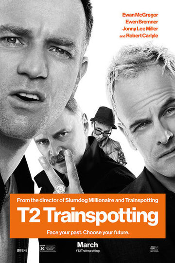 It's that time again, folks! We've got tickets for you and your pals to see the movie T2 Trainspotting for Monday, March 20th!  (Image: T2 Trainspotting / Sony Screenings)