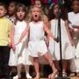 Watch: 4-year-old steals show with passionate rendition of 'Moana' song