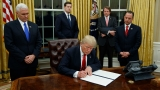 How Trump's executive order impacts future of 'Obamacare'